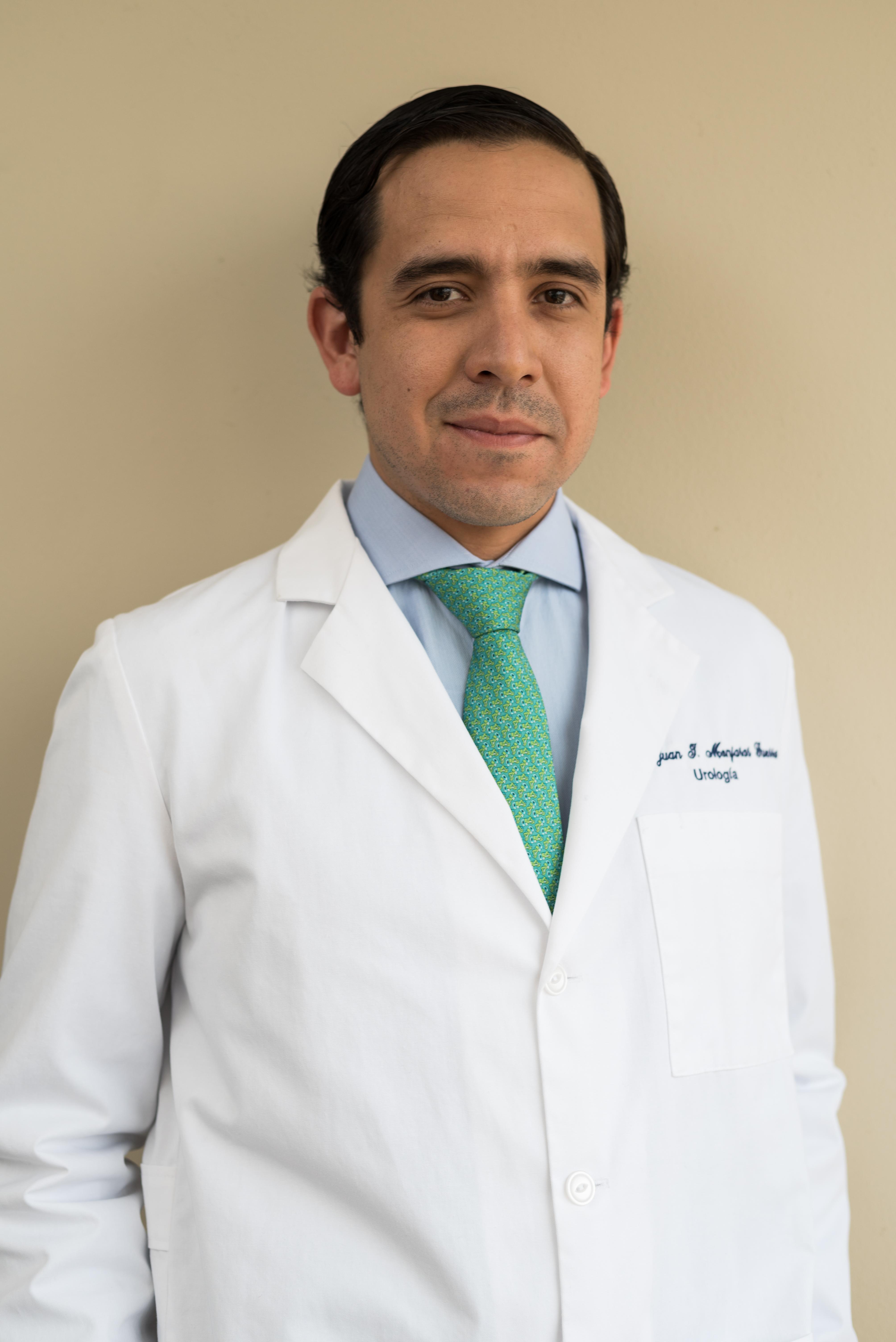Dr. Juan Monjarás